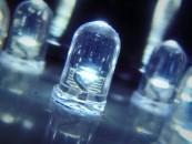Sterowanie światłem LED