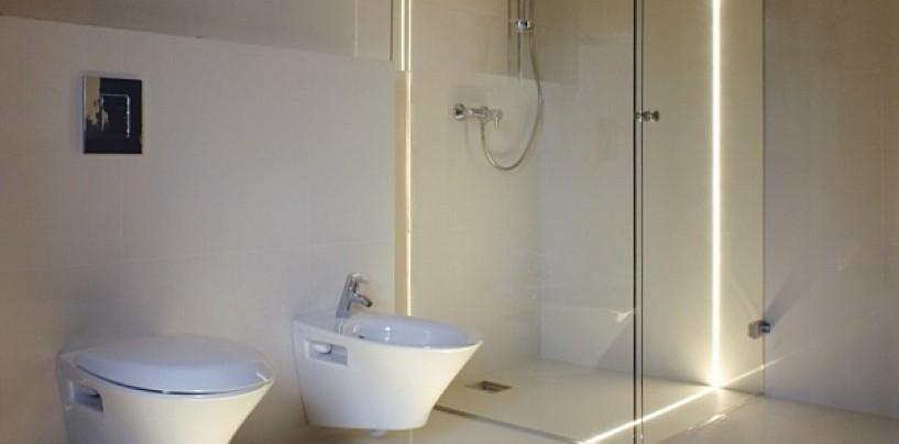Najlepsze oświetlenie do łazienki