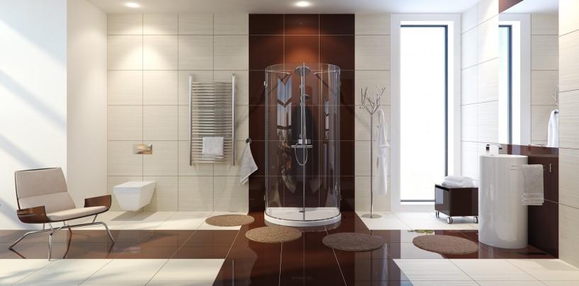 Jaki panel prysznicowy wybrać?