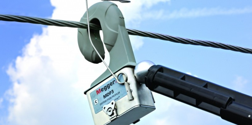 Rejestratory prądu i napięcia