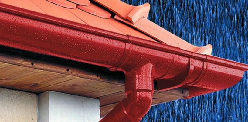Ogrzewanie dachów i systemów rynnowych