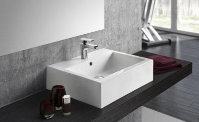 Rodzaje umywalek do łazienki – porównanie