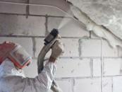 Wykorzystanie natrysku pianki poliuretanowej w halach produkcyjnych