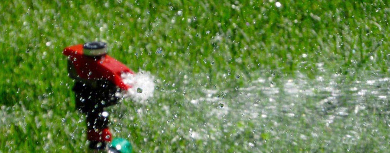 Zalety automatycznego systemu nawadniania ogrodów