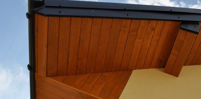 Jak zamontować podbitkę dachową?