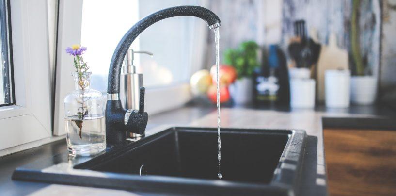 Jak wybrać filtr do wody?
