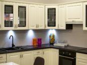 Jak wybrać oświetlenie do kuchni?